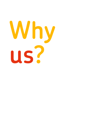 Why us? About Serview link