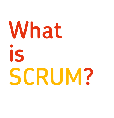 What is Scrum? Explanation link